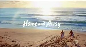 Home and Away - Image: Homeandawaytitlecard