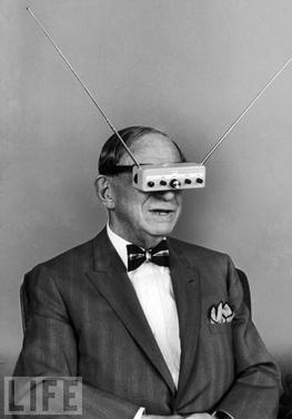 Hugo Gernsback 1963