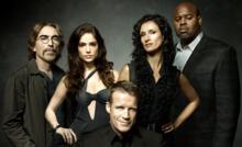 Human Target (TV Series 2010–2011) - Episodes - IMDb