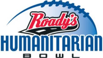 2008 Humanitarian Bowl - Image: Humanitarian Bowl logo