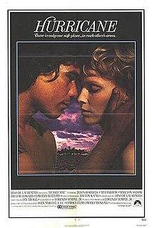 <i>Hurricane</i> (1979 film) 1979 film by Jan Troell