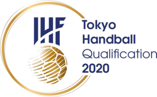 2020 IHF Mens Olympic Qualification Tournaments