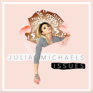 Issues (Julia Michaels song) - Image: Issues (Official Single Cover) by Julia Michaels