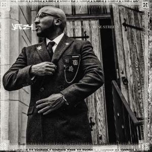 Church in These Streets - Image: Jeezy Church in These Streets
