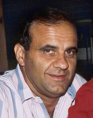 Joe Torre - Torre in 1995.