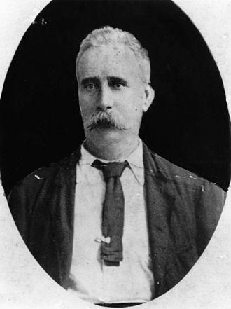 John Atherton (pioneer) - Image: John Atherton
