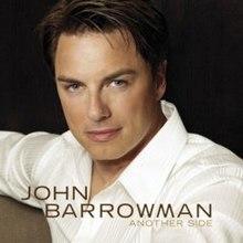 john barrowman movies