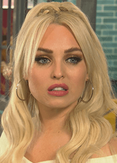 Theresa McQueen Fictional character from Hollyoaks