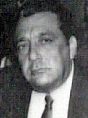 José Miguel Battle Sr. - Image: Jose Miguel Battle, Sr