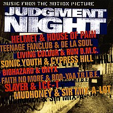 Judgment Night (soundtrack) album coveart.jpg