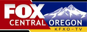 KTVZ - Image: KFXO