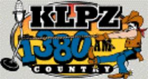 KLPZ - Image: KLPZ logo