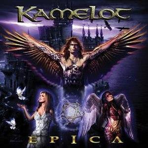 Epica (Kamelot album) - Image: Kamelot epica