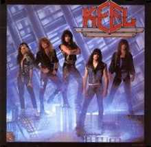 Keel Album Wikipedia