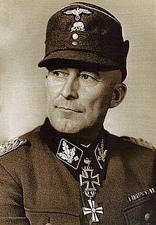 Matthias Kleinheisterkamp German general