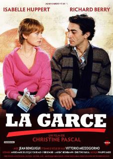 <i>La Garce</i>