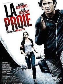 Thriller Filme 2011