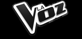 <i>La Voz</i> (Mexican TV series) television series