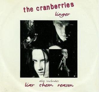 Linger (song) - Image: Linger US
