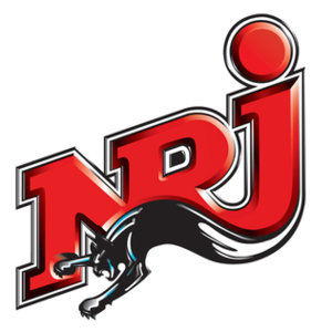 NRJ - Image: Logo NRJ 1997