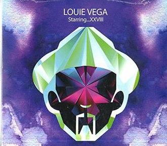 Louie Vega Starring...XXVIII - Image: Louie Vega Starring XXVIII