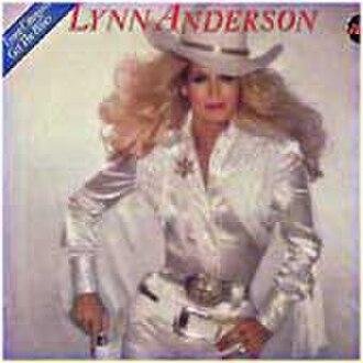 Even Cowgirls Get the Blues (Lynn Anderson album) - Image: Lynn Anderson Glamour Girl