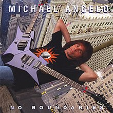 michael angelo batio no boundaries album