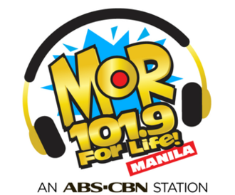 DWRR-FM - Image: MOR1019logo 2014