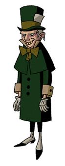 Mad Hatter (The New Batman Adventures)