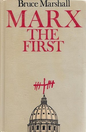 Marx the First - First edition
