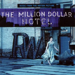 The Million Dollar Hotel (soundtrack) - Image: Mdhostcover