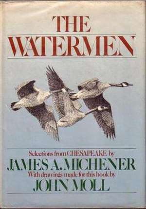 The Watermen - First edition