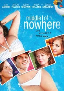 <i>Middle of Nowhere</i> (2008 film)