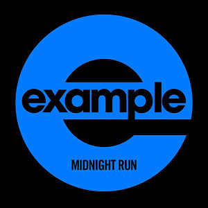 Midnight Run (song) - Image: Midnight Run