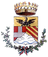 Coat of arms of Mombaldone