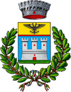 Coat of arms of Montiglio Monferrato