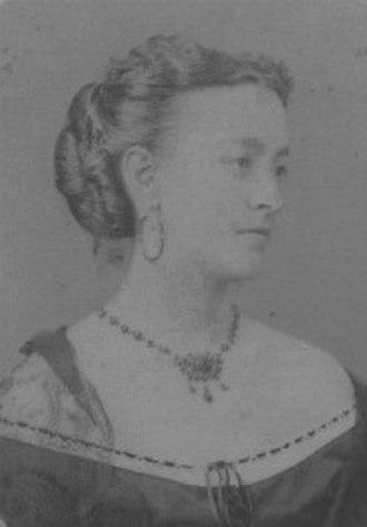 F. O. C. Darley - Mrs. F.O.C. Darley