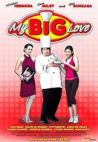 My Big Love 2008 Full MOvie