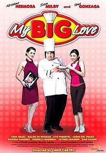 My Big Love - Wikipedia