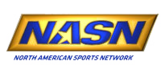 ESPN America - Former NASN logo used up to 1 February 2009.
