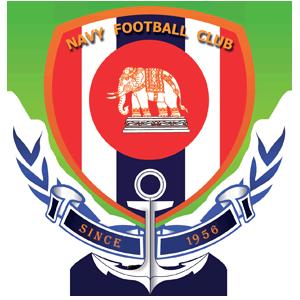 Royal Thai Navy F.C. - Image: Navy FC logo