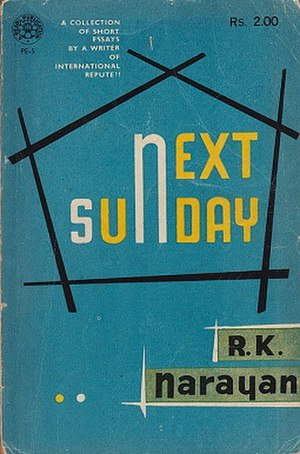 Next Sunday - First edition
