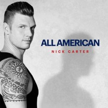 Not Nick carter sexy cover opinion