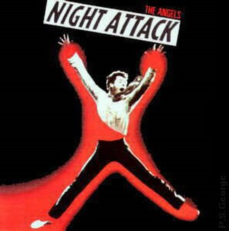 Night Attack (album) - Image: Night Attack