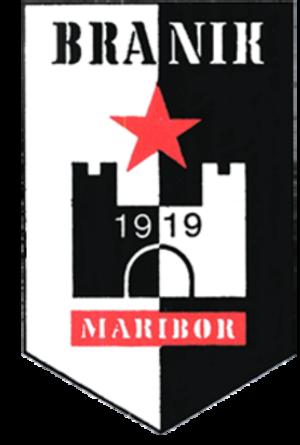 NK Branik Maribor - Image: Nkbranik