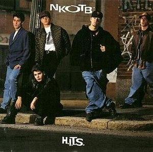 H.I.T.S. - Image: Nkotb h.i.t.s