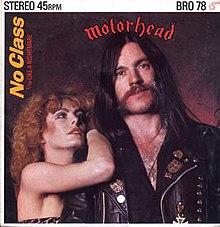 Motorhead singles