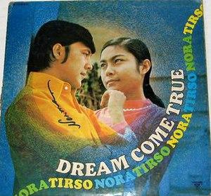Dream Come True (Nora Aunor and Tirso Cruz III album)