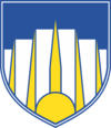 Coat of arms of Novi Grad