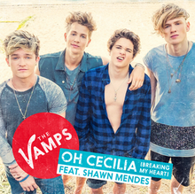 http://upload.wikimedia.org/wikipedia/en/thumb/f/f3/Oh-Cecilia-Breaking-My-Heart-The-Vamps-featuring-Shawn-Mendes.png/220px-Oh-Cecilia-Breaking-My-Heart-The-Vamps-featuring-Shawn-Mendes.png
